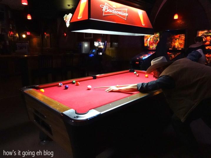 Astoria Pub