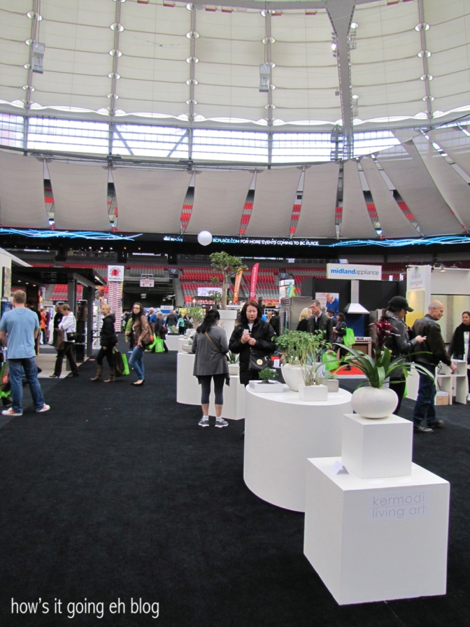 Vancouver Home + Design 2013 - 10