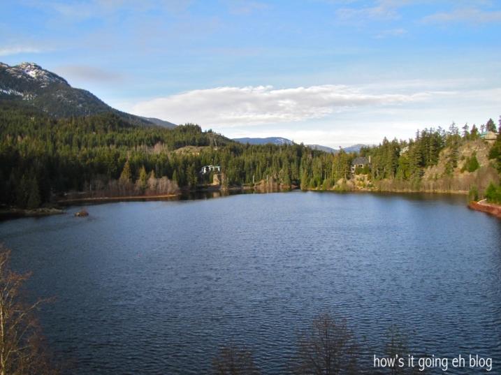 Nita Lake Lodge