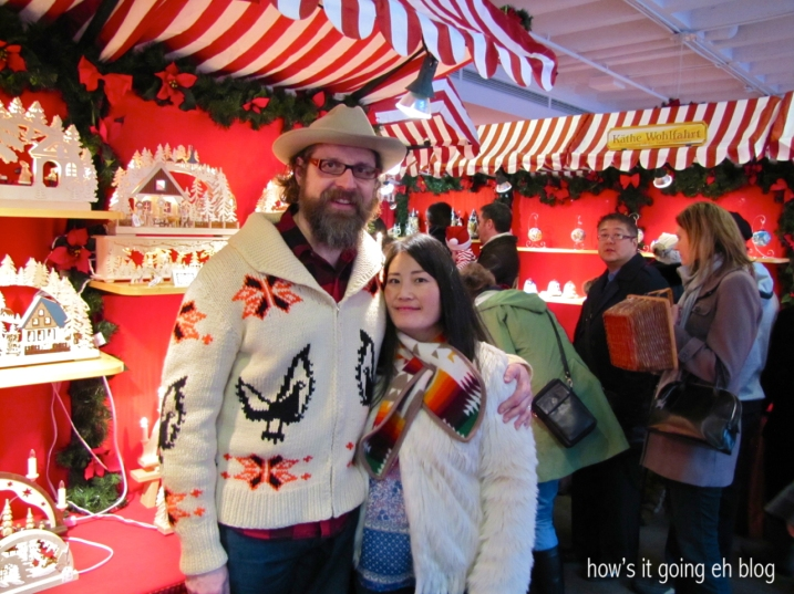 Christmas Village '13 - 09