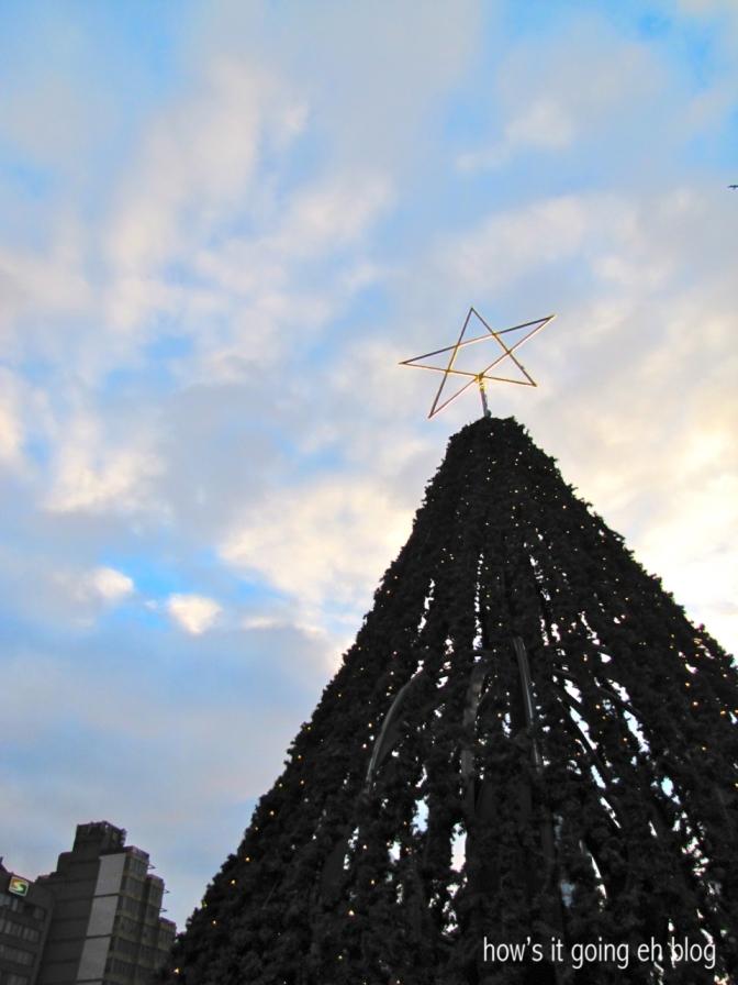 Christmas Village '13 - 16