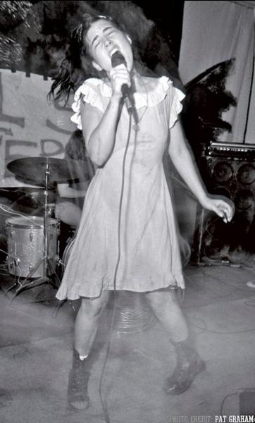 Kathleen Hanna