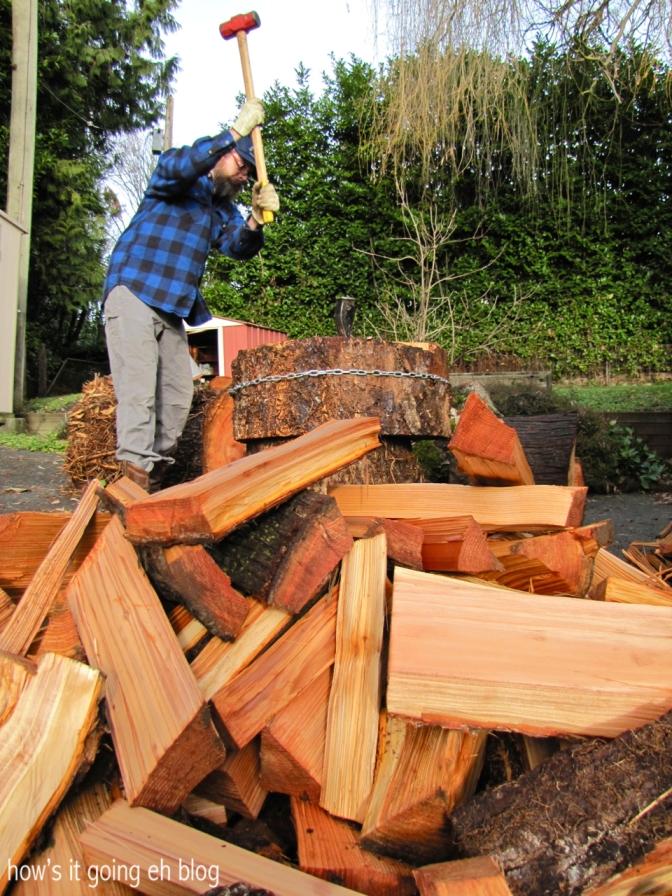 Firewood - 10