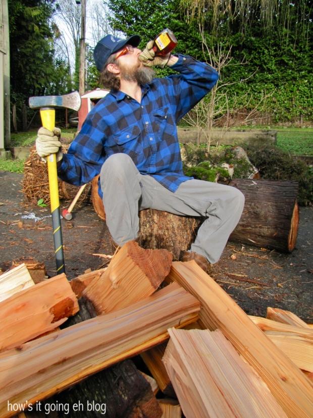 Firewood - 18