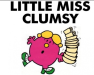 Little Miss Clumsy