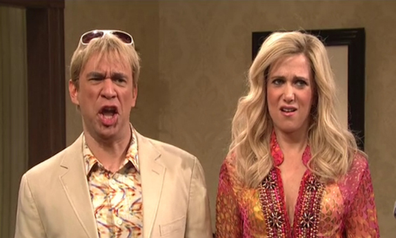 SNL The Californians
