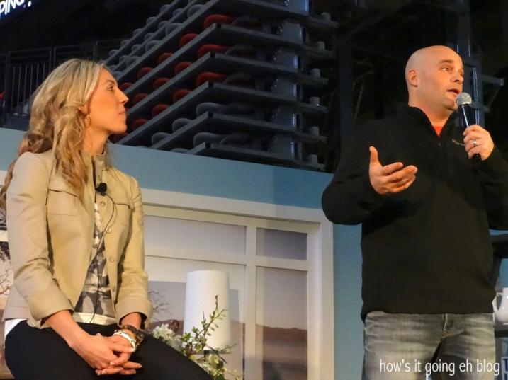 Bryan + Sarah Baeumler