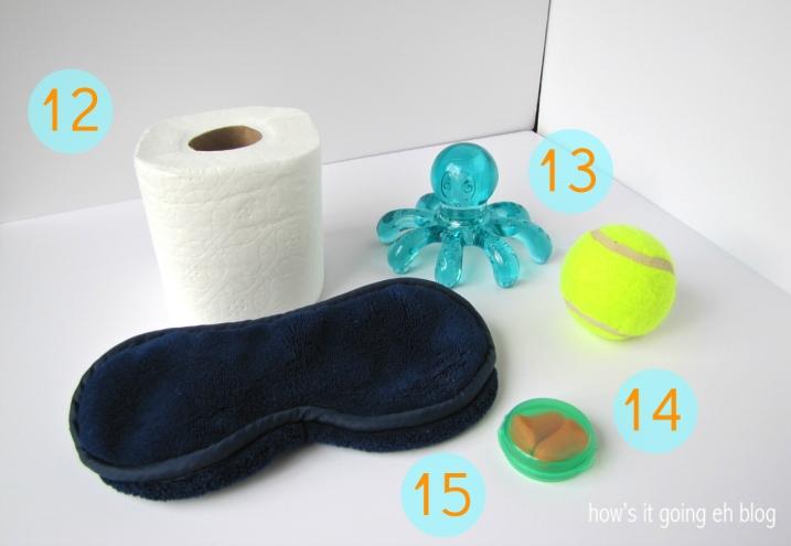 Pregnancy Hospital Bag - 03