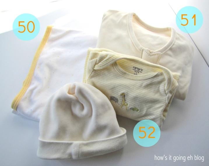 Pregnancy Hospital Bag - 16