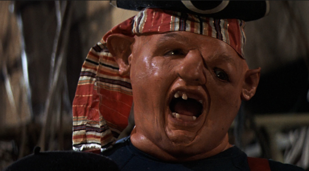 Sloth The Goonies