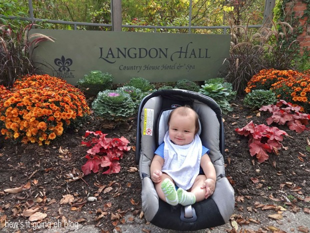 Langdon Hall - 31